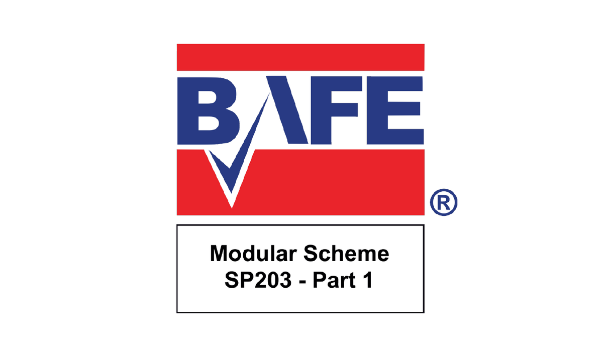BAFE SP203-01